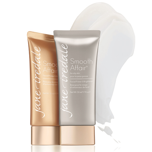 smooth affair facial primer brightener