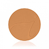 Purepressed Base Mineral Foundation Refill - warm brown