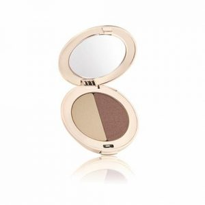jane iredale duo pure pressed eye shadow