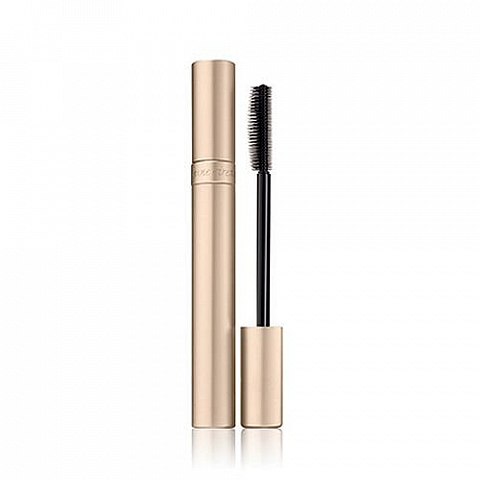 jane iredale purelash lengthening mascara brown black